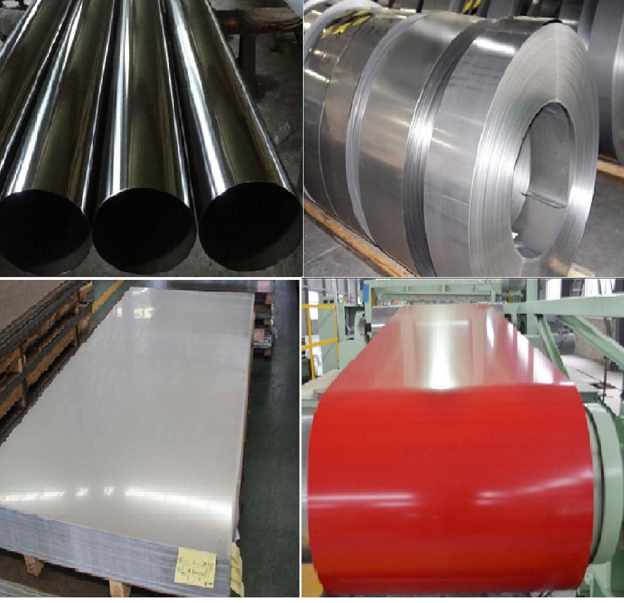 304 1.2mm cold rolled stainless steel sheet for cookware