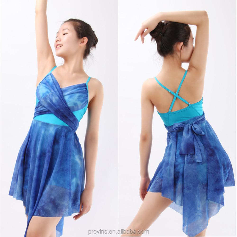 9f2aa1b27 China Leotards With Skirt