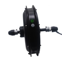 CZJB-205-35 48V 1000W electric bike electric motor for bicycle