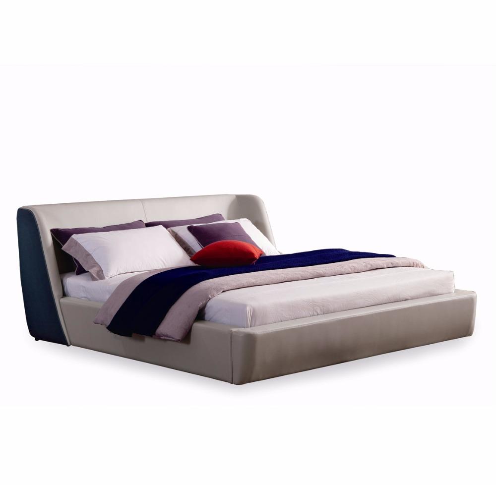 modern design king size wooden bed modern design king size wooden