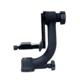 Commlite Metal 360 Angle Panorama Gimbal Tripod Head with Arca-Swiss Standard Quick Release Plate for Digital SLR Cameras