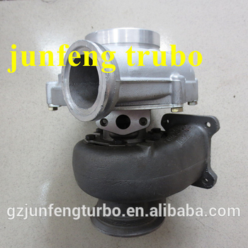 Diesel engine parts D926TI engine  Earth Moving K29 Turbo 53299886719 5700330 turbocharger for Liebherr
