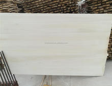 furniture panels light wood paulownia laminated board manufacturer