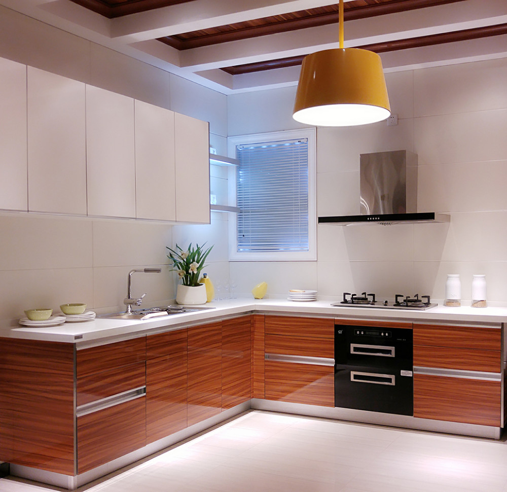 Long Lifetime Wooden Kitchen Cabinet Low Price And High Quality Standard  Furniture For Kitchen - Buy Modern Kitchen Cabinets,Wooden Kitchen ...
