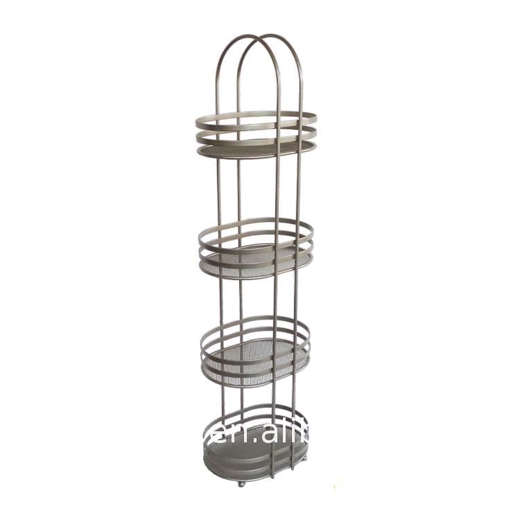 custom size customized wood dish drying kitchen storage rack with wide view