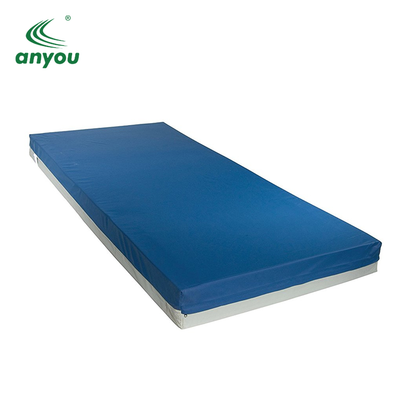 Waterproof Medical Mattress With High Density for Hospital