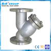 Easy installation casting y type strainer 6inch