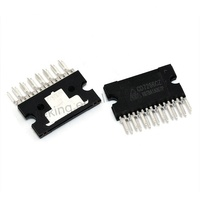 High Quality IC Audio Power Amplifier ZIP-15 CD7266CZ