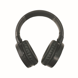 High quality foldable bluetooth headphone with FM radio and TF card slot,with CD lines design