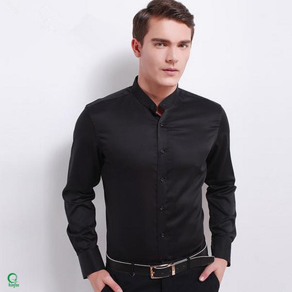 China mens satin shirts wholesale 🇨🇳 - Alibaba