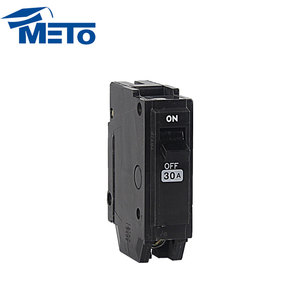 China MQC1 plug-in type high voltage mcb circuit automatic reset circuit breaker manufacturers