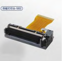 WH-5802 48mm micro thermal printer head with RS232 TTL Parellel USB Ethernet interface for receipt barcode label printing