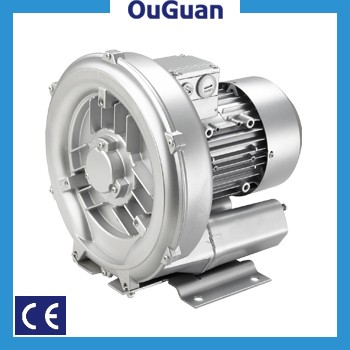 OuGuan 0.37kw 220v Electric High Pressure Blower