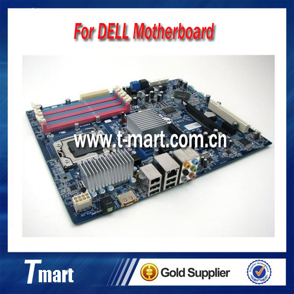 High quanlity Desktop Motherboard For DELL 9100 LGA1366 X58 5DN3X Mother board