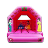 China factory Custom kids jumping inflatable princess castle play tent children bouncy castle