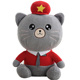 wholesale portable animals plush stuffed toy from china