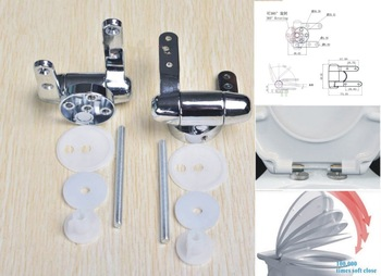 Repair Soft Close Toilet Seat Hinges Brokeasshome Com