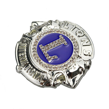 Wholesale metal men custom belt buckle