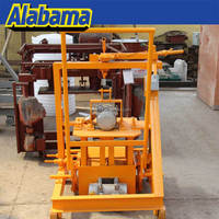 with high output wood sawdust block making machine,making machine concrete block used,egg laying block making machine