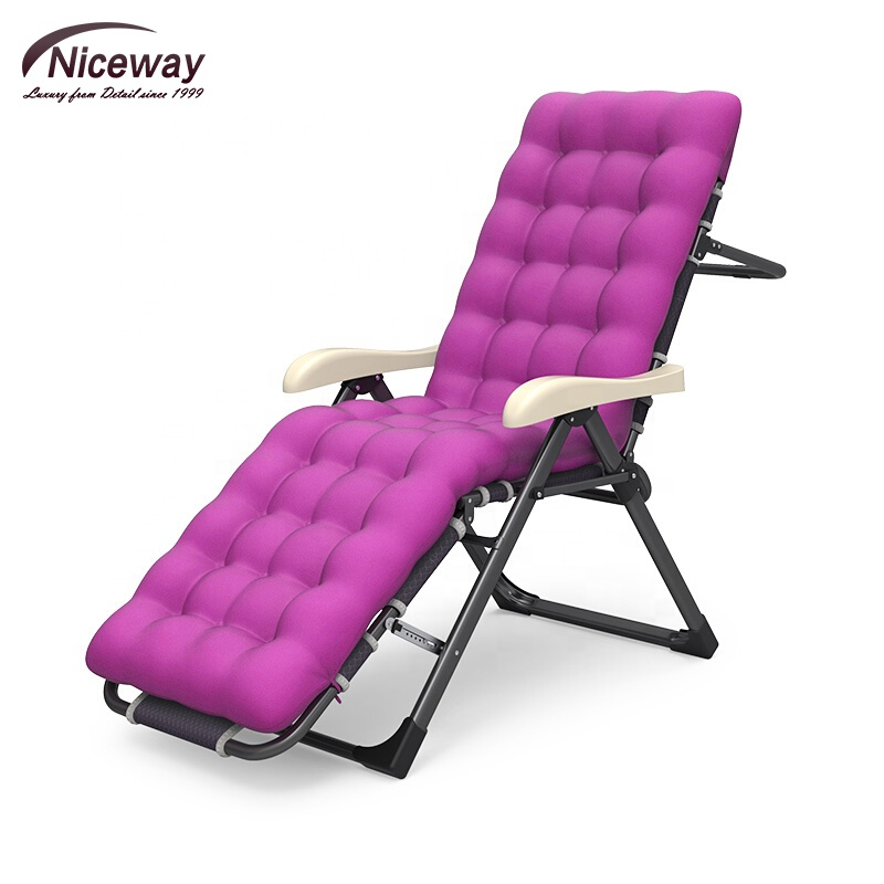 Adjule Chaise Lounge Chair Recliner