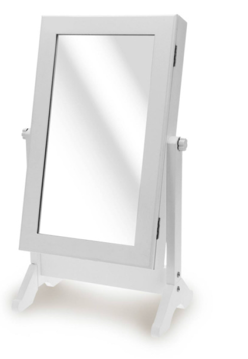 Modern Small Mirror Cabinet For Jewelry - Buy Cabinet For ...