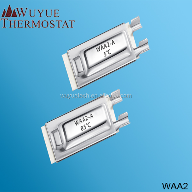 WAA2 series creep action thermostat manufacturers form other home appliances parts