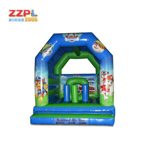 All ages inflatable jumping castle ,Super inflatable castle with sun cover