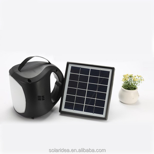 Cheap price high speed retractable systems solar energy lighting