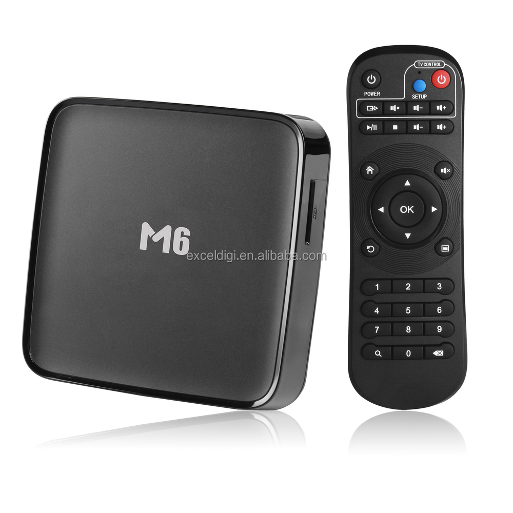 Best Android <strong>Amlogic</strong> S805 <strong>TV</strong> <strong>Box</strong> HD Media Player 1GB/8GB WIFI Stream Android 4.4 media player,supports H.265,KODI customized