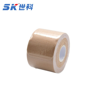 Colorful Pre-cut Kinesiology Medical Adhesive Zinc Oxide Tape