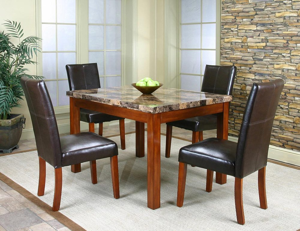 French Style Reclaimed Wood 10 Seat