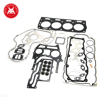 Wletake WMM brand Diesel Engine Spare Parts Top Head Gasket Kit