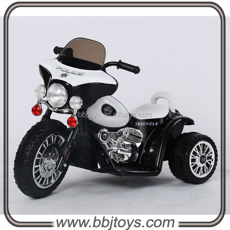 Wholesale: Kids Police Motorcycle, Kids Police Motorcycle ...