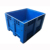 Plastic Solid Stacking Industrial HDPE Bulk Bin