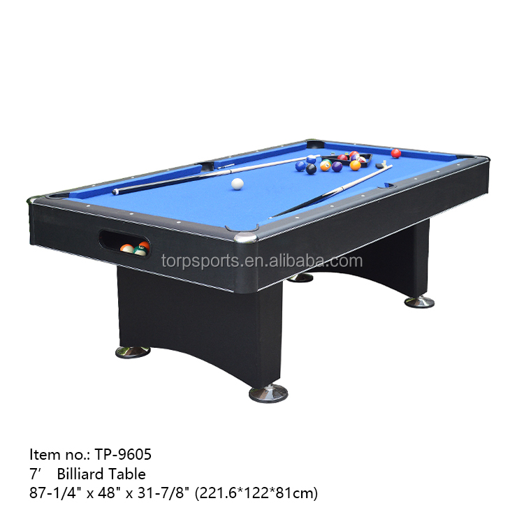 China Inch Pool Table China Inch Pool Table Manufacturers And - 7 inch pool table