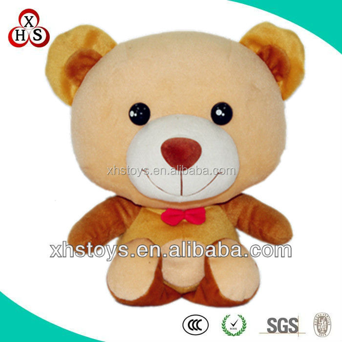 Customized Cute Soft Plush Teddy Bear Hidden DVR Camera