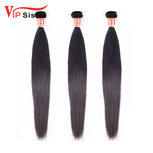 new style 8a unproessed brazilian straight hair 100% donor cheap hot selling good feedback thick hair extensions