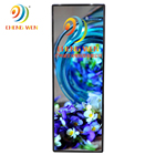 Full Hd Tv Led 2018 Most New Arrive P2.5/P3 Full HD Big TV Advertising Screen Poster LED Mirror Display