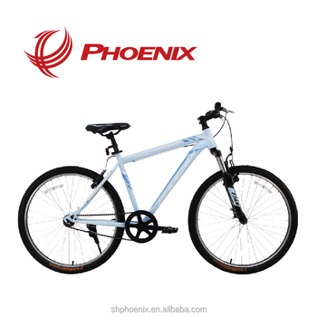Phoenix Mountain Bicycle Ye17a2605tp 26 Bike Steel Frame Steel
