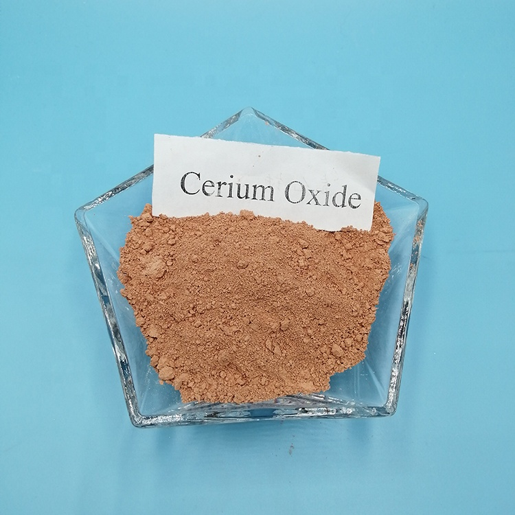 Wholesale Nanoparticles Industry polishing powder Cerium Oxide