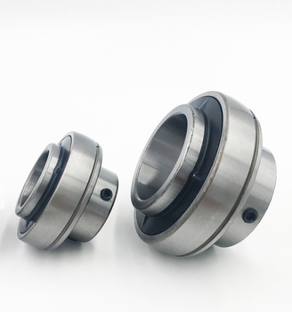 External spherical ball bearing with seat  UCP210