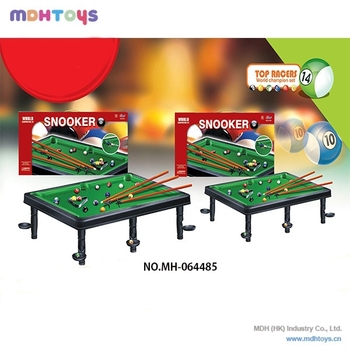 Kids Pool Tables Snooker Game Table Billiards Toy
