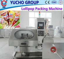 Solid Things Wrapping Machine China Big Manufacturer Good Price