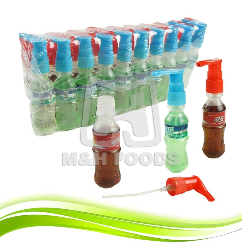 Good Tasty Coke And Sprite Liquid Candy Spray Candy - Buy Coke Spray  Candy,Sprite Liquid Candy,Coke And Sprite Spray Candy Product on Alibaba com