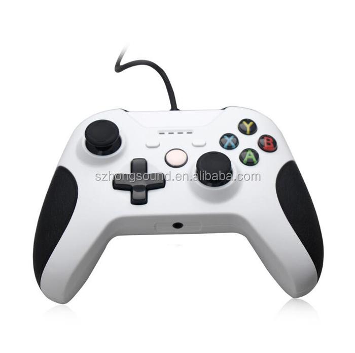 Single gamepad driver vl807