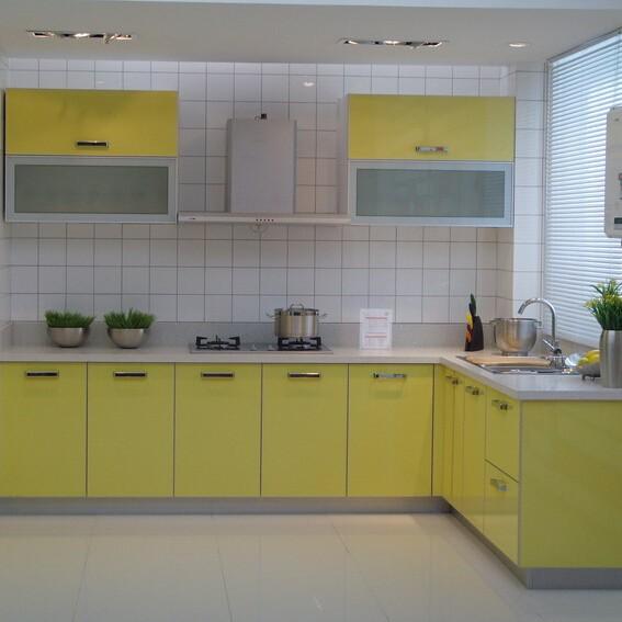 Muebles De Cocina En Forma De L. Este Artculo Partes Del ...