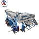 competitive advantage recycled paper pulp processing egg box forming machine price