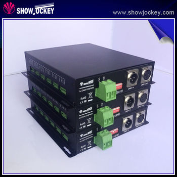Top quality with modern design dmx multi channel led controller top quality with modern design dmx multi channel led controllerremote control led led rope mozeypictures Choice Image
