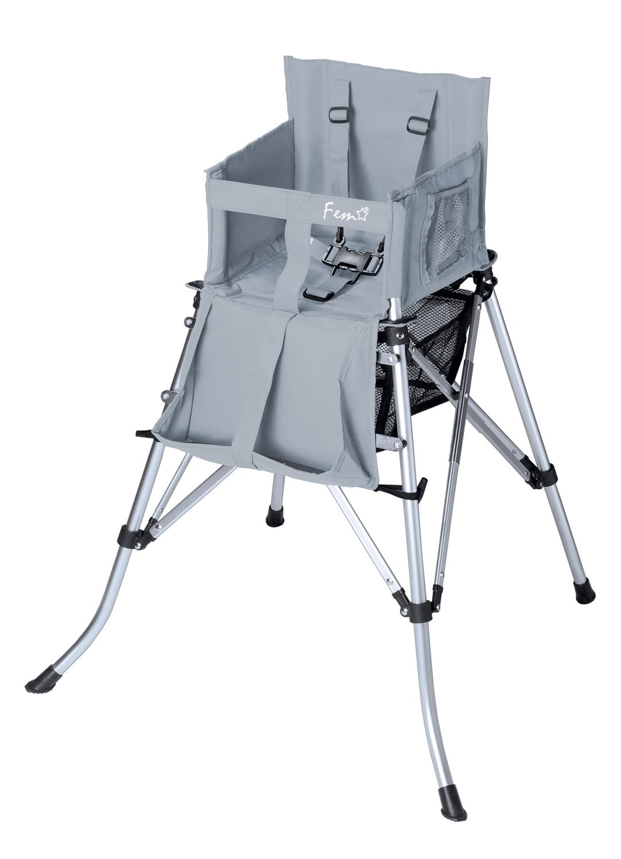 Creative Outdoor Distributors Folding High Chair