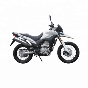 300CC High Speed Water Cooled Dirt Motorcycle Off Road Bike For Sale